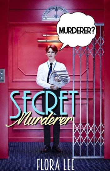 Secret Murderer (BTS Jimin)