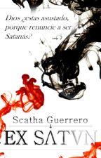 Ex Satán by ScathaGuerrero