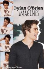Dylan O'Brien imagines by dreaming-my-obrien