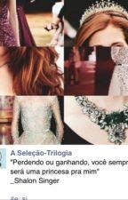 A nossa Realeza by BelaIsaa