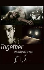 Together (A Stydia Fanfiction) by styvdia