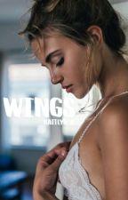 Wings // L. Dunbar by teamscotty