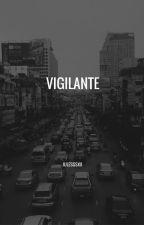 Vigilante (A TMNT Raphael FanFic) by julesssxx