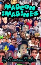 Magcon Imagines by FrantasticFanfics