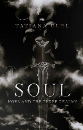 Soul by Desdemonaa