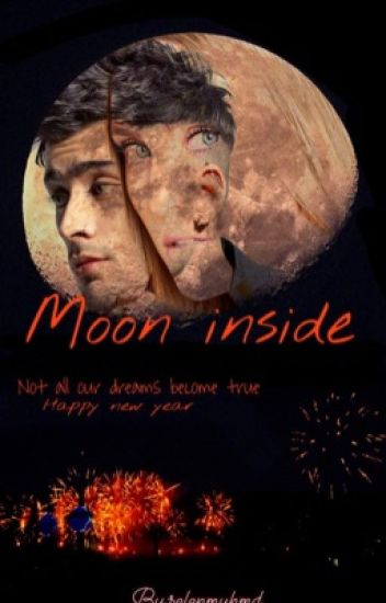 قمر بالداخل | H.S
