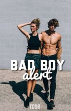 Bad Boy Alert by suculent