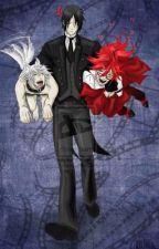 BlackButler Fanfic (SebastianxReader) by anime_is_fun