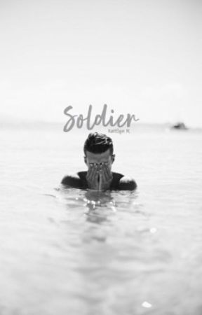 Soldier // L. Martin by teamscotty