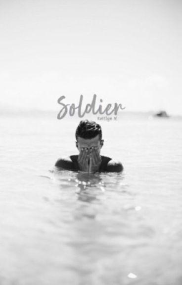 Soldier // L. Martin
