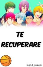 knb x lectoraTE RECUPERARE. by ingrid_yamapi