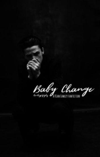 Baby Change (Kian Lawley) {BOOK 2}