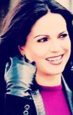 Lana Parrilla, my mother? by outlawqueenshipper