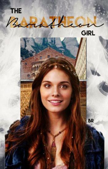 The Baratheon Girl • Oberyn Martell