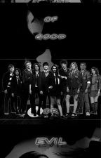 House of good or evil?House of Anubis fanfiction by lilydreaming