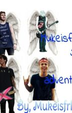 mukeisfrlz's 5sos holy adventures by mukeisfrlz