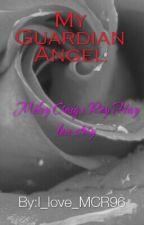 My Guardian Angel by I_love_MCR96