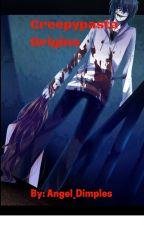 Creepypasta Origins by Angel_Dimples_