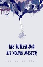 [MC] The Butler and His Young Master by corvuscocidius