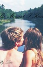 The Moment I Knew.    *One Direction fanfic* by iamy0urfather