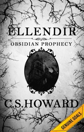 Ellendir - Obsidian Prophecy || Book One