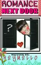 Romance Next Door: BTOB Hyunsik by heymello