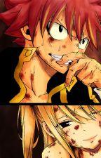 Fairy Tail : La caduta di una stella by nalla85