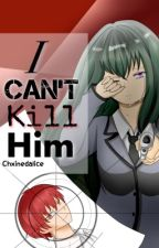 I Can't Kill Him [Akabane Karma] by ChxinedAlice