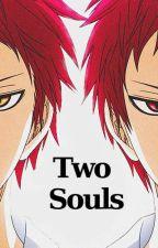 Two Souls - One Shot by AizarJr