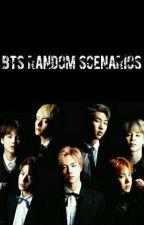 BTS RANDOM SCENARIOS by slayingjeon