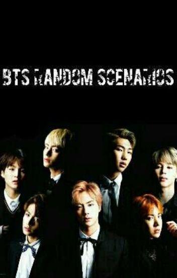 BTS RANDOM SCENARIOS