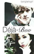 Déjà-Boo ; Taehyung by bangtanxgirl