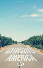 Chasing America by E33215
