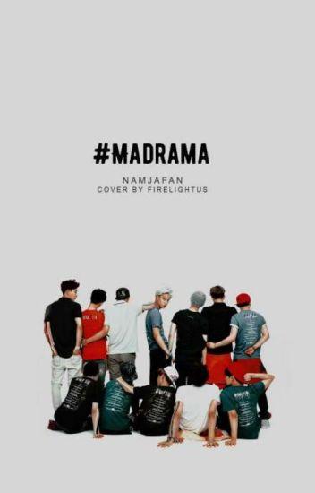 #Madrama | exo ff