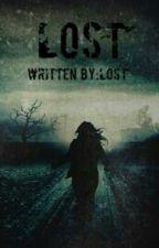 Lost by Lostgirlstories