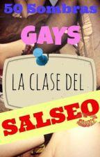50 Sombras Gays y la clase del salseo by KaiMitsuwa