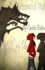 Grimswood High: Into the Woods, Ruby by crbalog