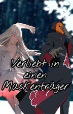 Verliebt in einen Maskenträger by Haru-chan4