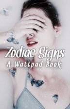 ✤Zodiac signs✤ by TinaX2