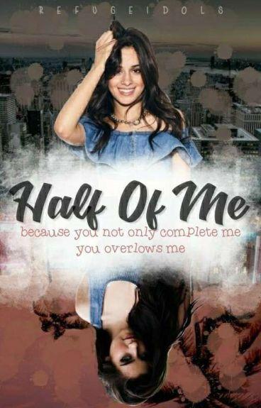 Half Of Me (Intersexual)
