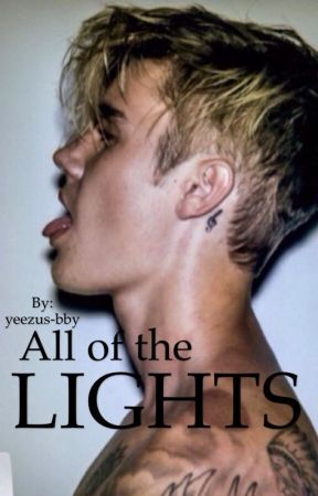 All of the lights by yeezus-bby