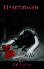 gebroken hart by kaleishacs
