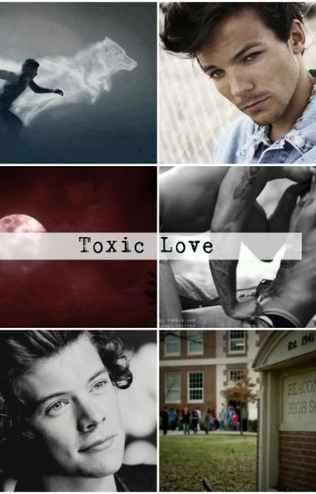 Toxic Love ~ Larry Stylinson