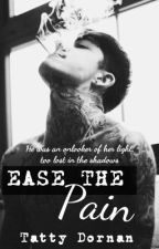 Ease the Pain by SilkSilver