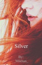 Silver by _Mikhan_