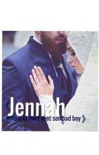Jennah : jusque-là mort avec son bad boy by iraqiangirl
