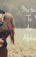 Mated To An Alpha by caitxxx_