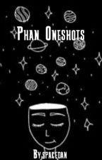 Phan Oneshots by spacedan