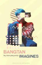 One Shot Imagine [BTS] by winkhoon_