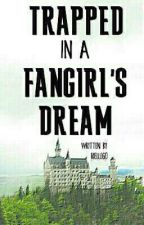 Trapped in a Fangirl's Dream (Ft. Taehyung & Suga) by RielleGo